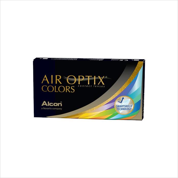Air Optix Colors – Gemstone Green- 6 PACK