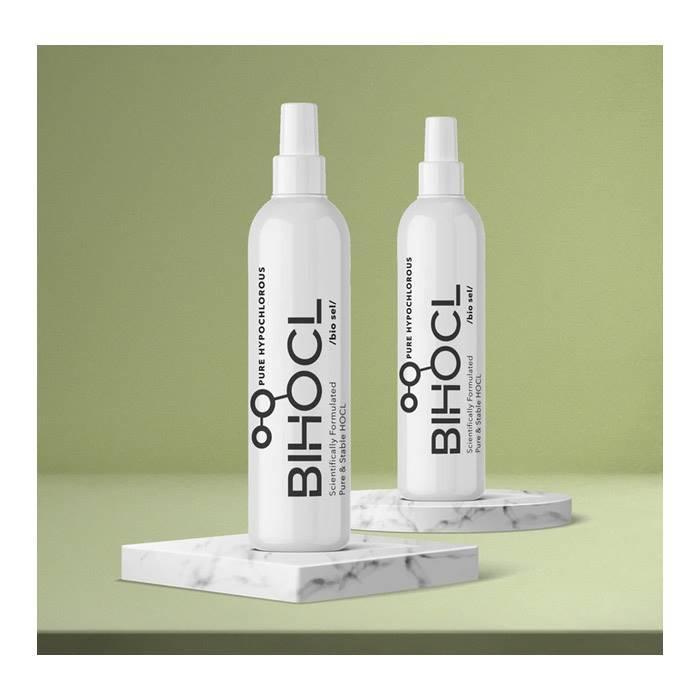 BIHOCL - Hypochlorous Acid (HOCl)